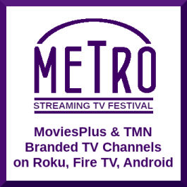 The Metro Film and TV Awards